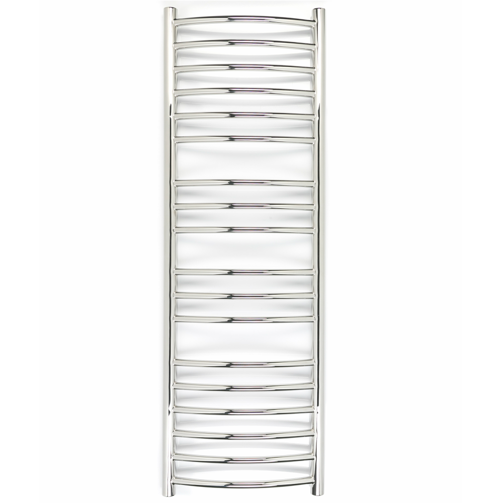 Jeeves heated towel rail