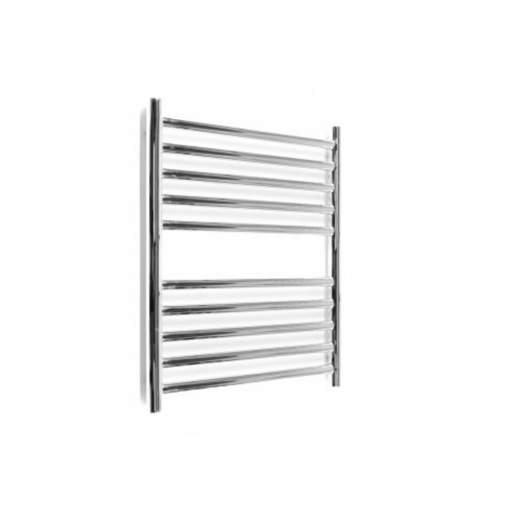 Cozyrail 600mm x 500mm Heated Towel Rail