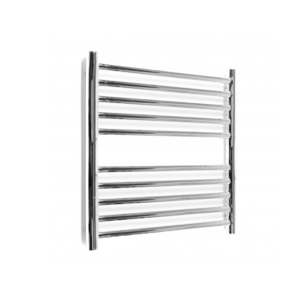Cozyrail 600mm x 600mm Heated Towel Rail