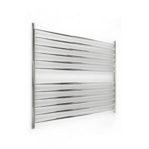 Cozyrail 800mm x 1000mm Heated Towel Rail