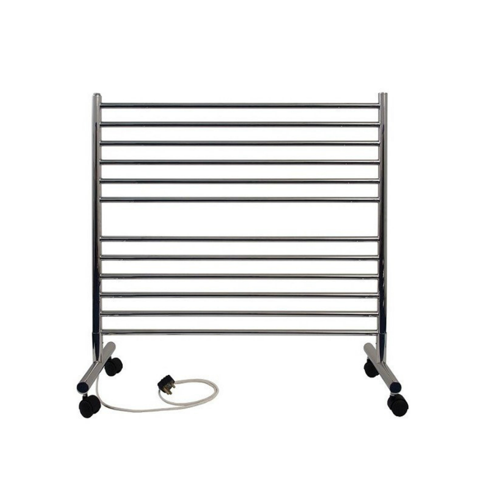 Free Standing Heated Towel Rails