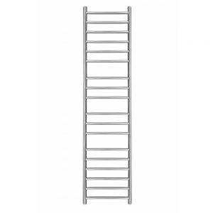 1350mm x 400mm Heated Towel Rail