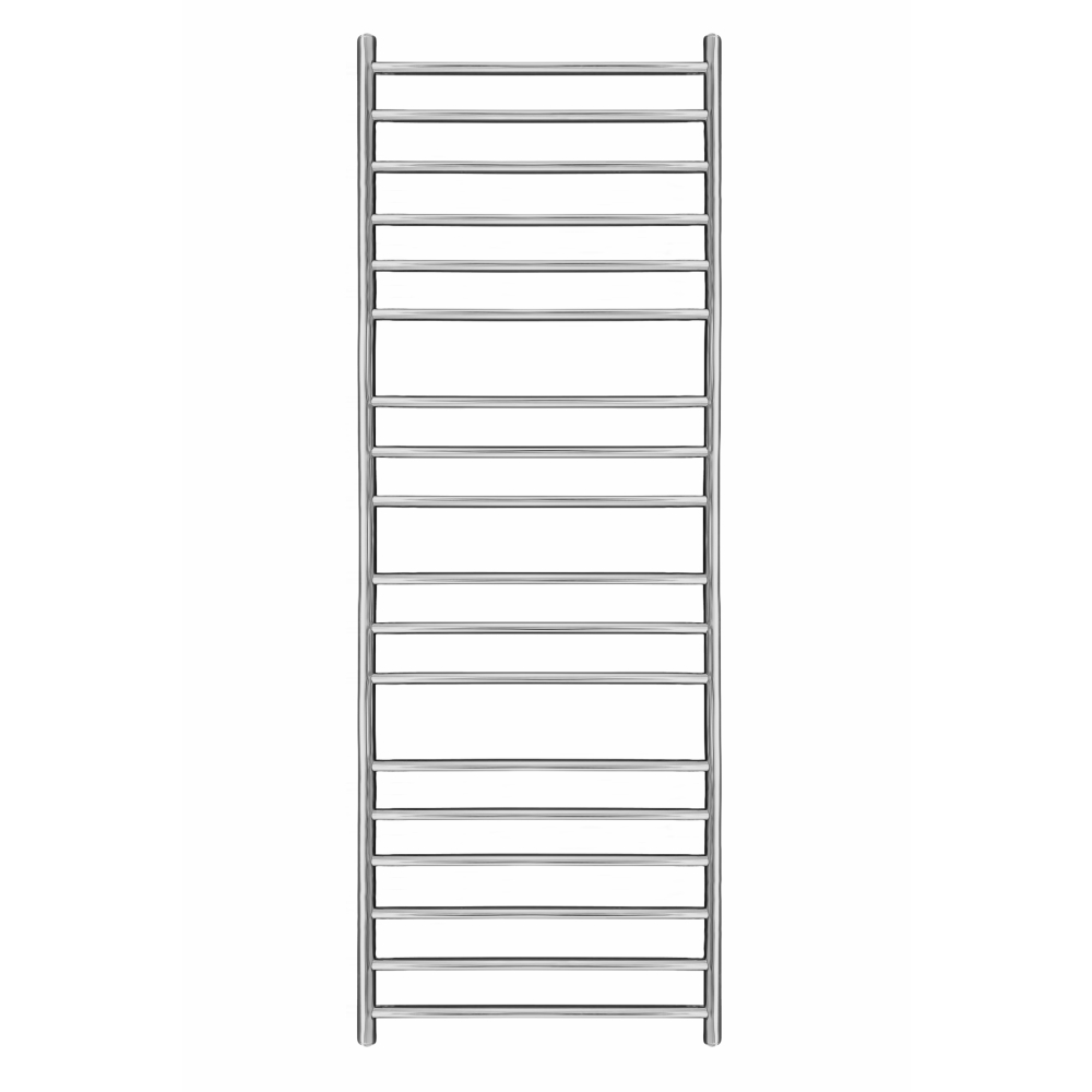 1350mm x 500mm Heated Towel Rail