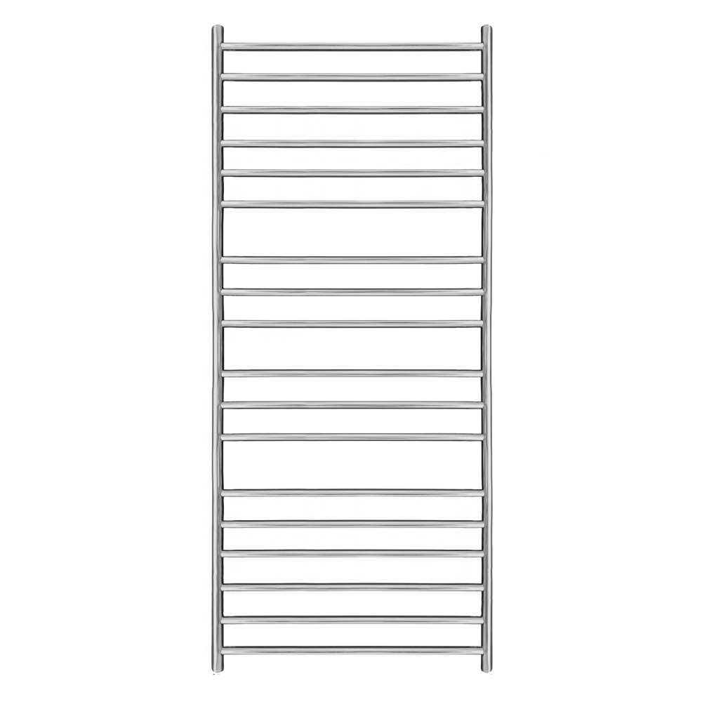 1350mm x 600mm Heated Towel Rail