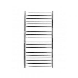 Maxi Flat 1350mm x 600mm Heated Towel Rail