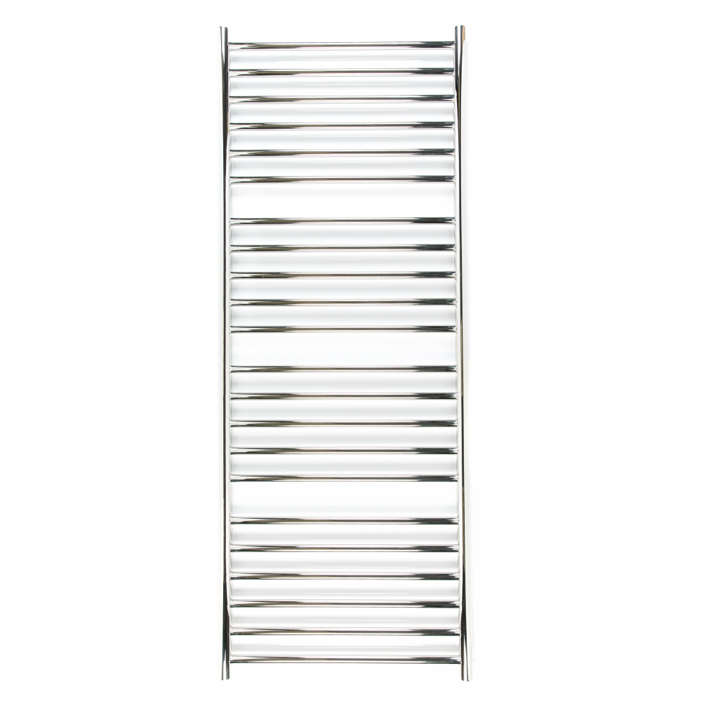 Mega Flat 1550mm x 600mm Heated Towel Rail