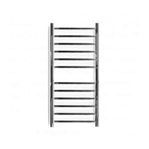 Midi Flat 800mm x 360mm Heated Towel Rail