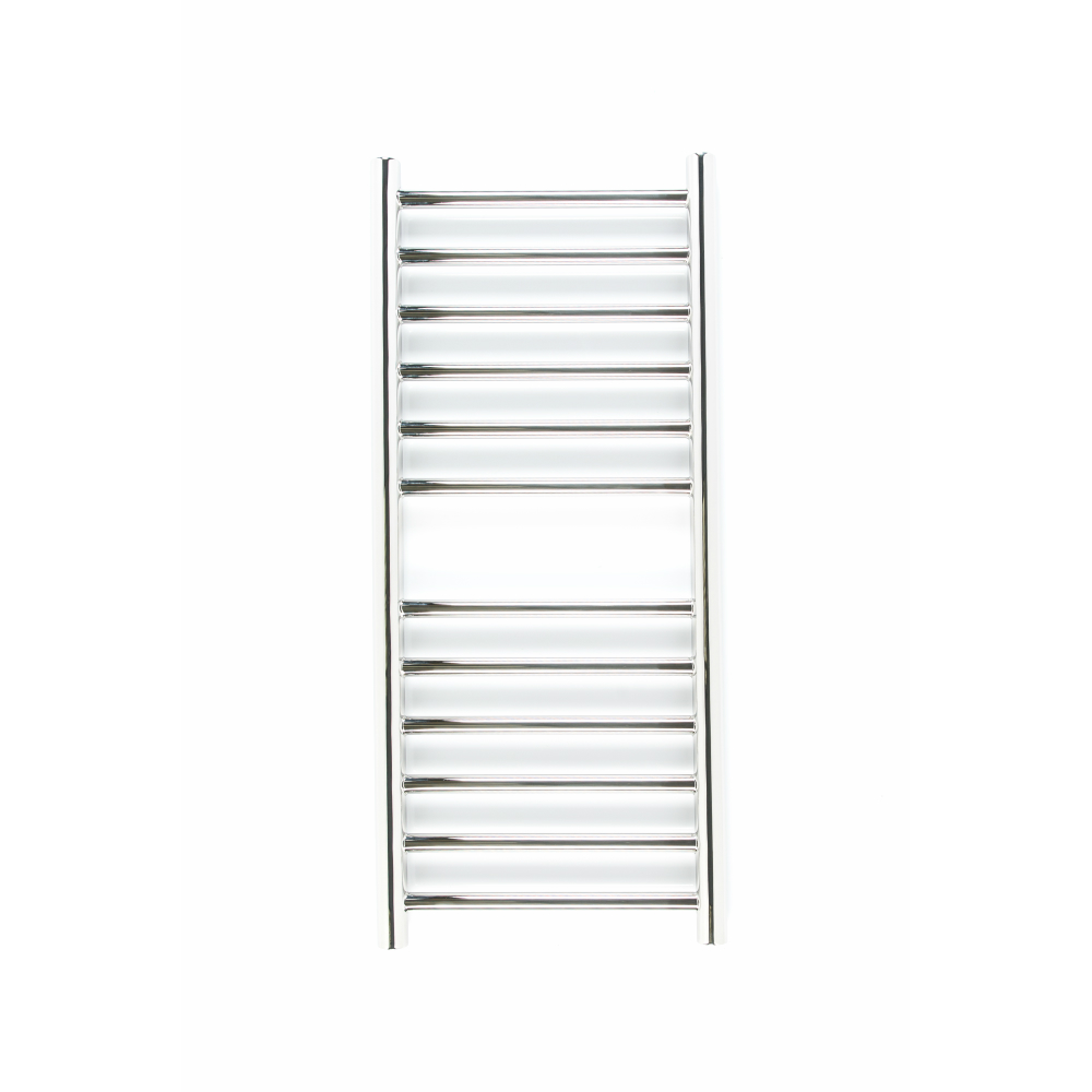 Midi Flat 800mm x 400mm Heated Towel Rail
