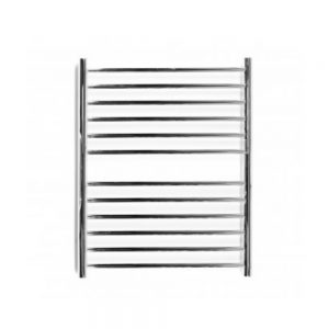 Midi Flat 800mm x 600mm Heated Towel Rail