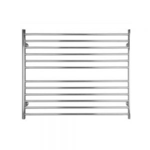 Midi Wide 800mm x 1000mm Heated Towel Rail