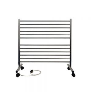 Freestanding towel warmer