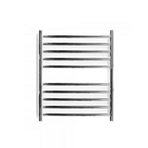 Mini Flat 600mm x 500mm Heated Towel Rail