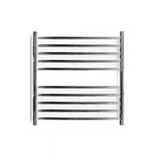 Mini Flat 600mm x 600mm Heated Towel Rail