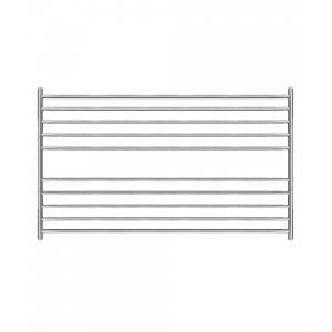 600mm x 1000mm Heated Towel Rail