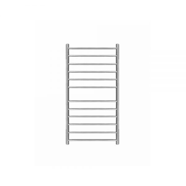 800mm x 400mm Heated Towel Rail