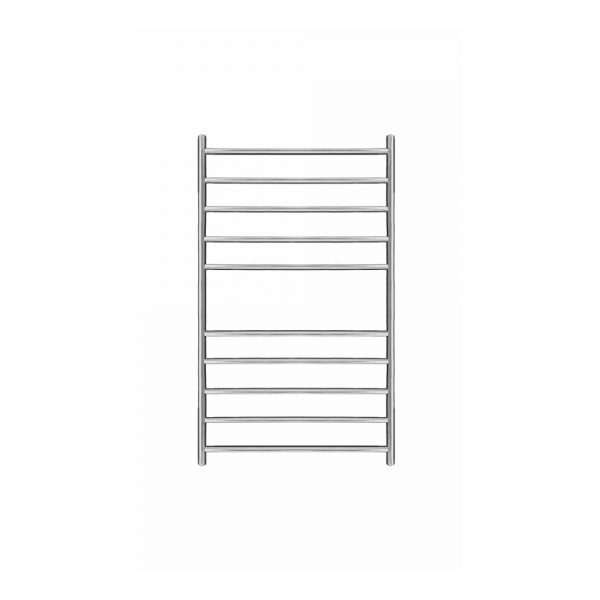 600mm x 400mm Heated Towel Rail