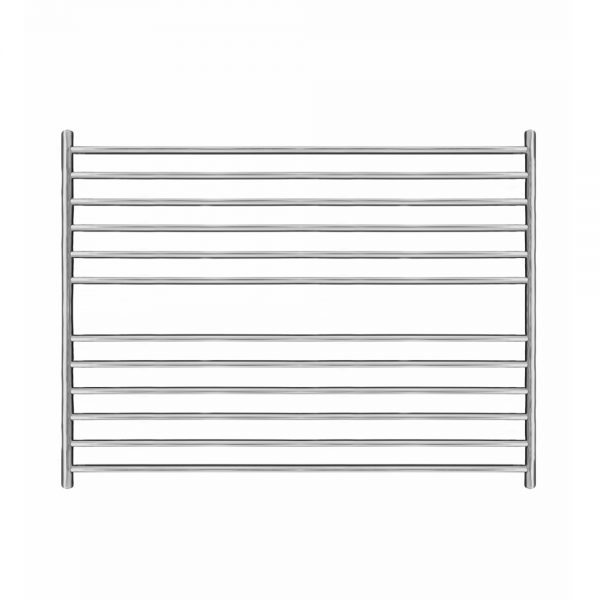 800mm x 800mm Heated Towel Rail