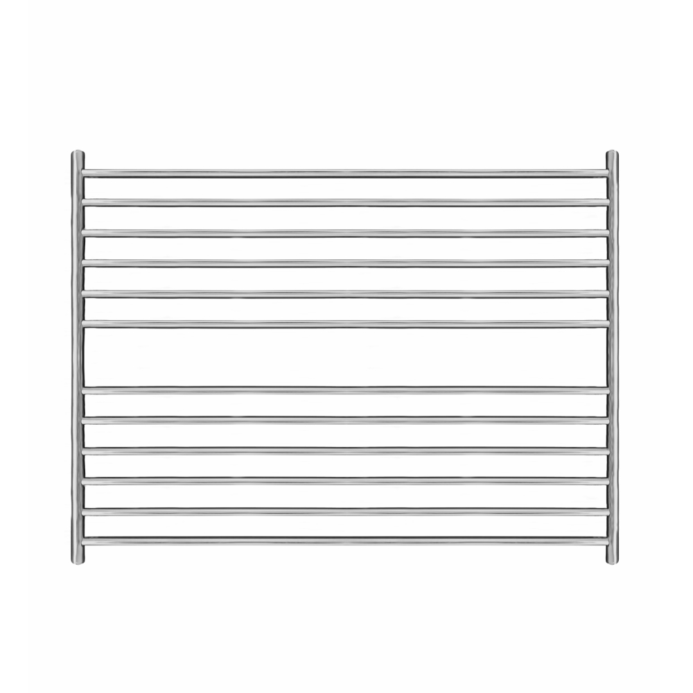 800mm x 1000mm Heated Towel Rail