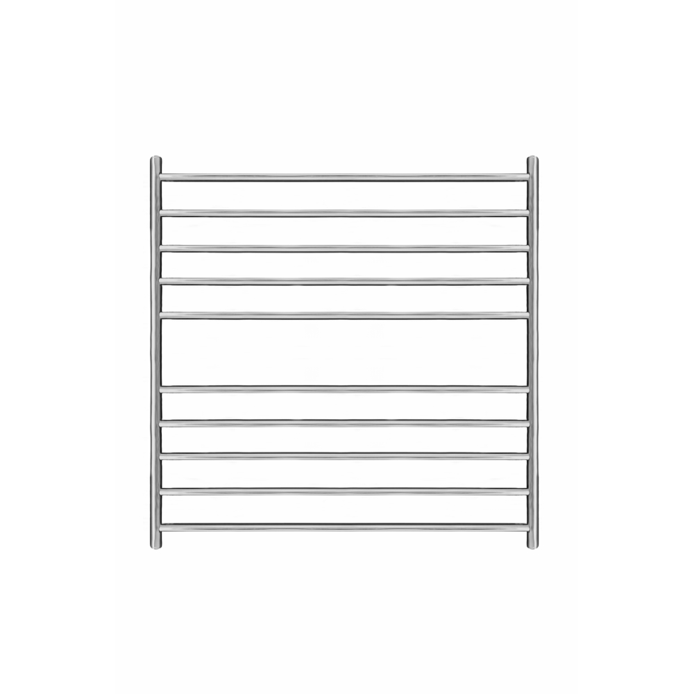 600mm x 600mm Heated Towel Rail