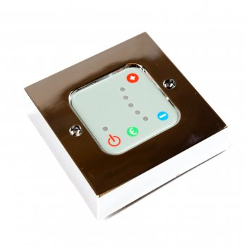 Digital Wall Plate Controller