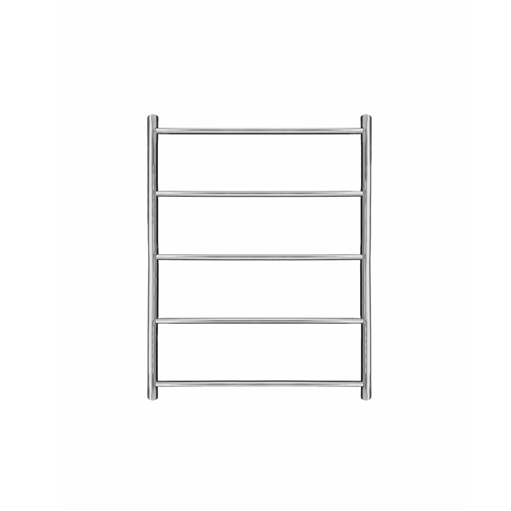 600mm x 500mm Heated Towel Rail
